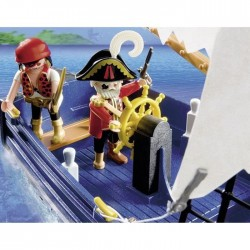 Playmobil 5810 Chaloupe des pirates