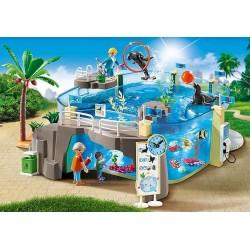 Playmobil 9060 Aquarium marin