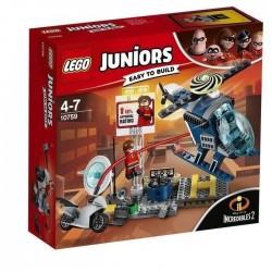 Lego 10759 La Poursuite Sur...