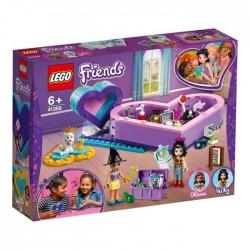 Lego 41359 La boîte des...