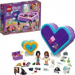 Lego 41359 La boîte des cœurs de l'amitié