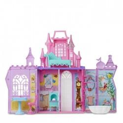 Disney Princesses-Le Château Malette des Princesses