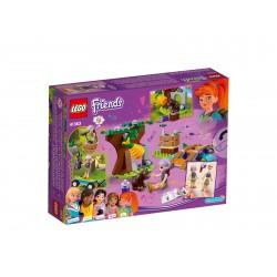 LEGO 41363 L'aventure dans la forêt de Mia