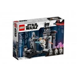 LEGO 75229 L'évasion de...