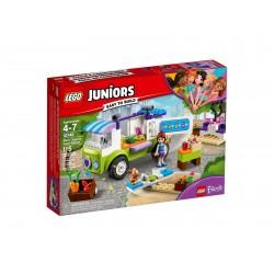 LEGO 10749 Le marché bio de...