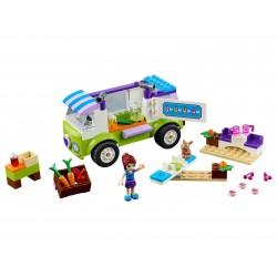 LEGO 10749 Le marché bio de Mia