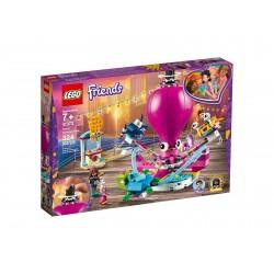 LEGO 41373 Le manège de la pieuvre