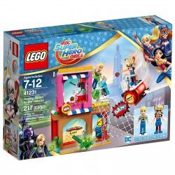 LEGO 41231 Le sauvetage...