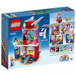 LEGO 41231 Le sauvetage d'Harley Quinn™