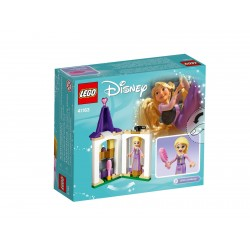 LEGO 41163 La petite tour de Raiponce