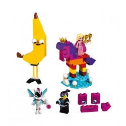 LEGO 70824 La Reine aux mille visages