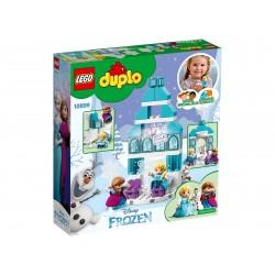 LEGO DUPLO 10899 Le château de la Reine des neiges