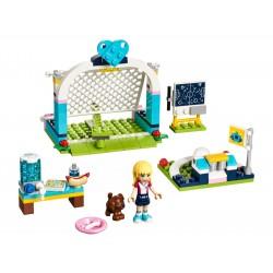 LEGO 41330 L'entraînement de foot de Stéphanie