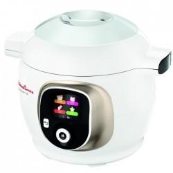 MOULINEX CE851A10 Multicuiseur intelligent COOKEO + 6 L - 150 recettes