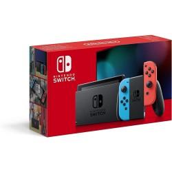 Nintendo Switch avec paire...