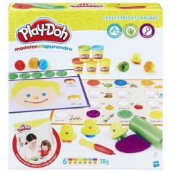 Play-Doh – Pâte A Modeler -...