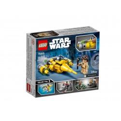 LEGO 75223 Star Wars Microvaisseau Naboo Starfighter