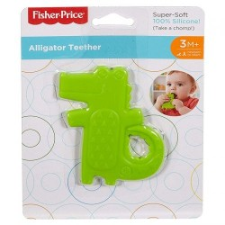 Fisher-Price – Crocodile à...