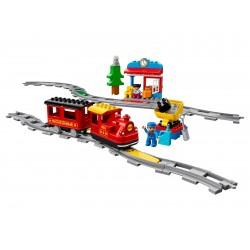 Lego DUPLO 10874 Le train à vapeur