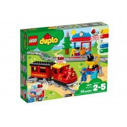 Lego DUPLO 10874 Le train à...