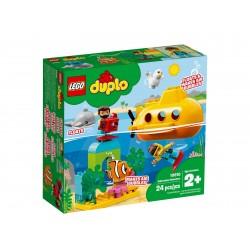 Lego DUPLO 10910 L'aventure...
