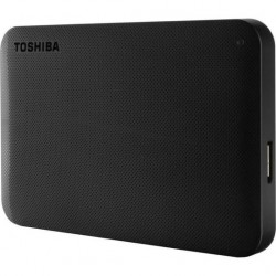 Disque dur externe Canvio Ready 3 To - HDTP230EK3CA - Noir