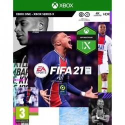 PACK Xbox One S FORTNITE + FIFA 21