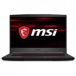 MSI PC Portable - GF65 Thin...