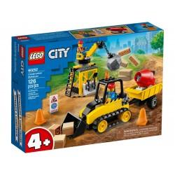 Lego 60252 Le chantier de...