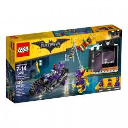 Lego 70902 La poursuite en catmoto de Catwoman™