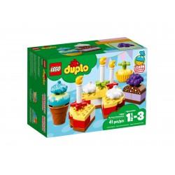 Lego DUPLO 10862 Ma...