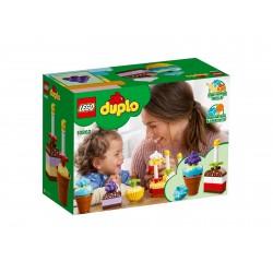 Lego DUPLO 10862 Ma première fête d'anniversaire