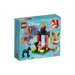 Lego 41151 L'entraînement de Mulan