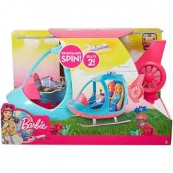 Barbie Hélicoptère