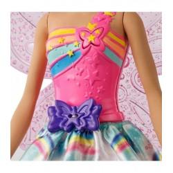 Barbie Dreamtopia Fée magique ailes