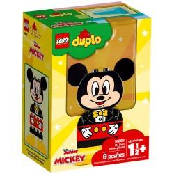LEGO DUPLO 10898 Mon premier Mickey à construire
