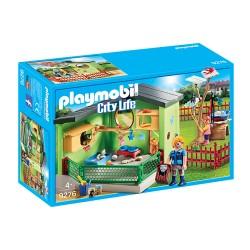Playmobil 9276 Maisonnette...