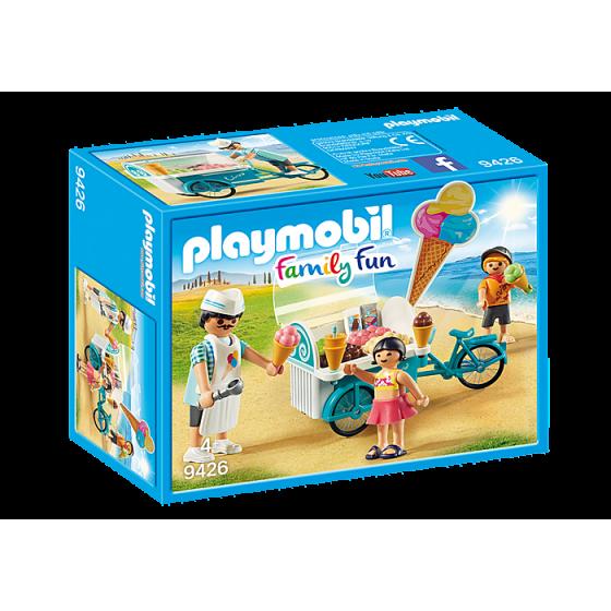 Playmobil 9426 Marchand de...