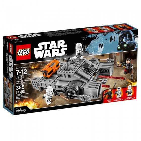 Lego 75152 Imperial Assault...
