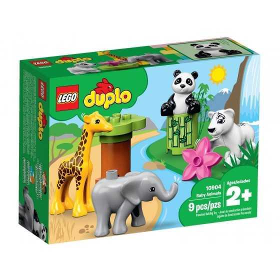 Lego DUPLO 10904 Les bébés...