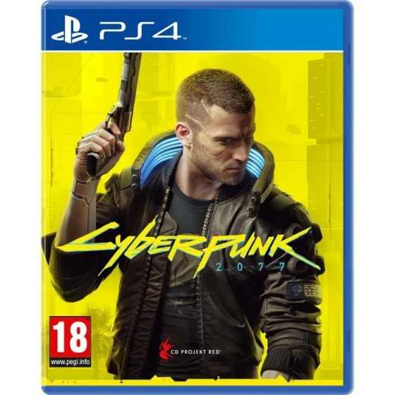 CYBERPUNK 2077 Edition Day...