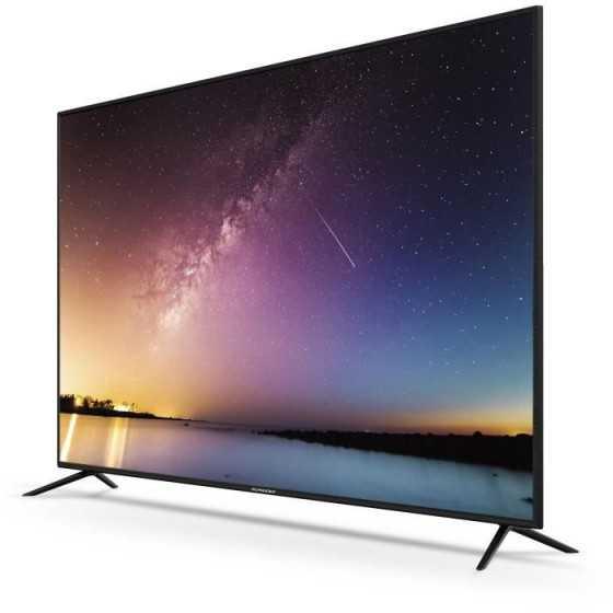 """SCHNEIDER SC-LED75SC100KL TV 4K UHD - 75"""" (190,5cm)"""