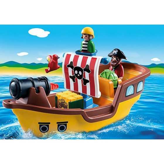 Playmobil 9118 Bateau de pirates