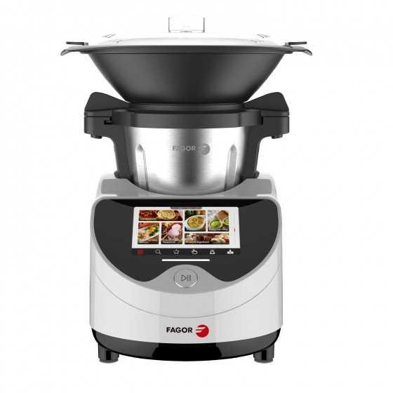 Robot cuiseur FG0606 FAGOR