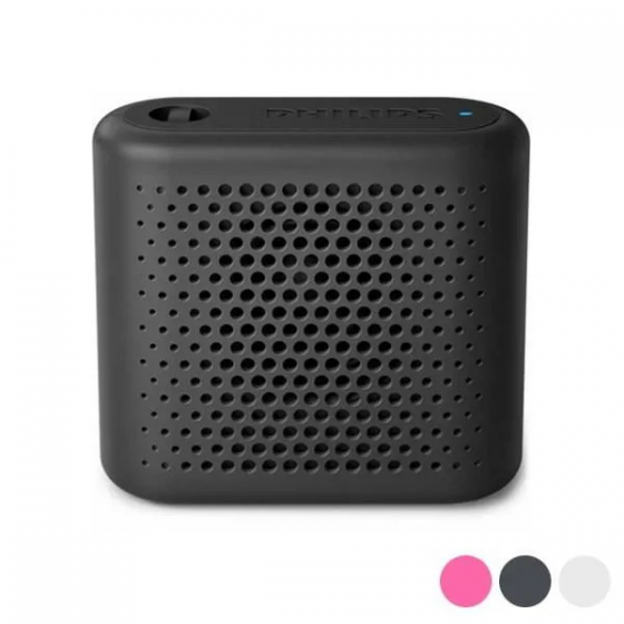 Enceinte Bluetooth Sans Fil Philips BT-55P-00 2W