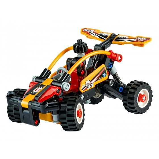 Lego 42101 Le buggy