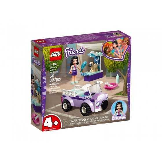 Lego 41360 La clinique...