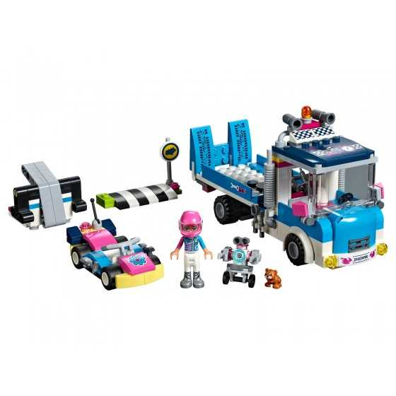 Lego 41348 Le camion de service