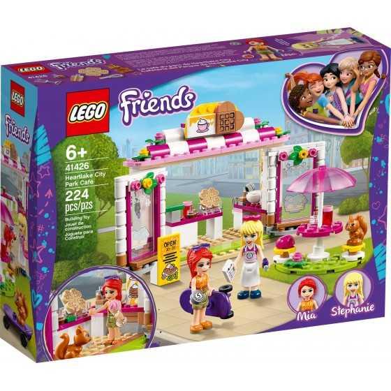 Lego 41426 Le café du parc...