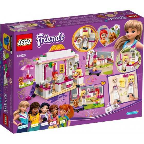 Lego 41426 Le café du parc de Heartlake City